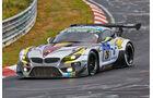 BMW Z4 GT3 - BMW Sports Trophy Marc VDS - Startnummer: #26 - Bewerber/Fahrer: Bas Leinders, Markus Palttala, Nick Catsburg, Dirk Adorf - Klasse: SP9 GT3