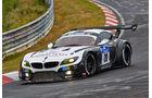 BMW Z4 GT3 - BMW Sports Trophy Team Schubert - Startnummer: #20 - Bewerber/Fahrer: Jens Klingmann, Dominik Baumann, Claudia Hürtgen, Martin Tomczyk - Klasse: SP9 GT3