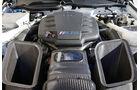 BMW Z4 GT3, Motor
