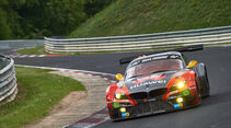 BMW Z4 GT3 - Startnummer #20 - 24h-Rennen Nürburgring 2015 - Donnerstag - 14.5.2015