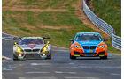 BMW Z4 GT3 - Team Marc VDS - Impressionen - 24h-Rennen Nürburgring 2014 - Qualifikation 1
