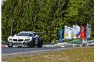 BMW Z4 GT3 - Team Schubert - Impressionen - 24h-Rennen Nürburgring 2014 - #20 - Qualifikation 1