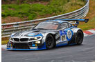 BMW Z4 GT3 - Walkenhorst Motorsport - Startnummer: #27 - Bewerber/Fahrer: Ralf Oeverhaus, Henry Walkenhorst, Stefan Aust, Peter Posavac - Klasse: SP9 GT3