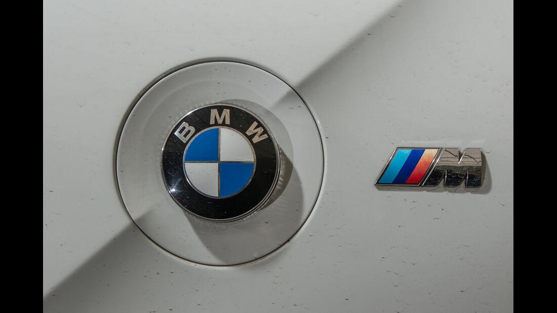 BMW Z4 M Coupé, Typenbezeichnung