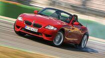 BMW Z4 M (E85)
