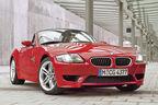 BMW Z4 M Roadster/Coupé