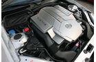 BMW Z4 M Roadster - Mercedes SLK 55 AMG und  BMW Z4 Roadster 3.0si - Mercedes SLK 350 12