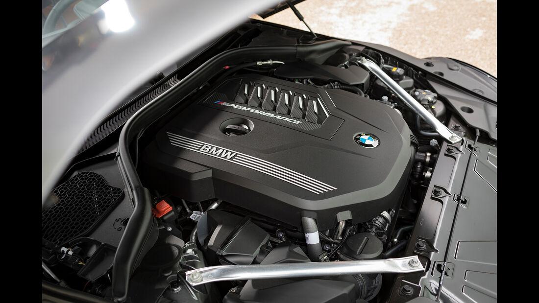 BMW Z4 M40i, Motor