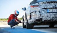 BMW Z4 M40i - Sportwagen - Roadster - sport auto 10/2018