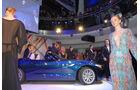 BMW, Z4, Promis, 0309, Premierenfeier in München