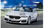 BMW Z4 Retusche