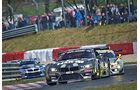 BMW Z4 - Uwe Alzen - VLN 1 - Nürburgring Nordschleife - 29. März 2014