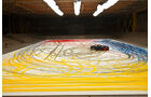 BMW, Z4, als Kunstwerkzeug, Robin Rhode, Ausdruck von Fahrfreude