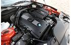 BMW Z4 s-Drive 35i, Motor