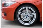 BMW Z4 s-Drive 35is, Rad, Felge