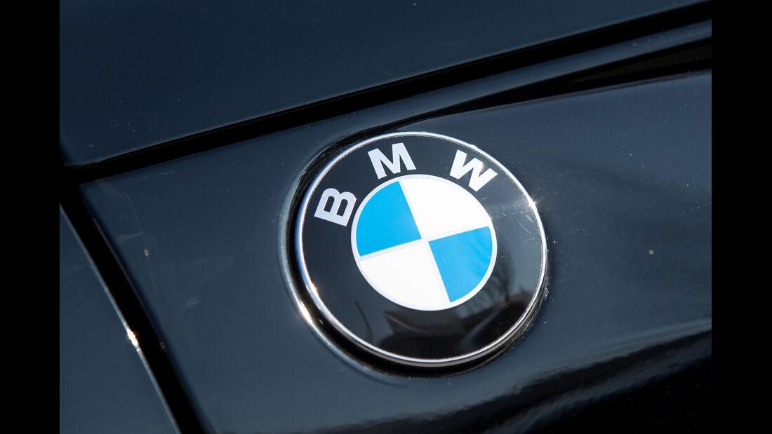 BMW Z4 sDrive 30i, Emblem