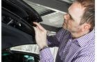 BMW Z4 sDrive 30i, Kofferraumdeckel