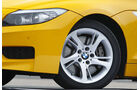 BMW Z4 sDrive 35i, Felge