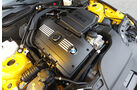 BMW Z4 sDrive 35i, Motor