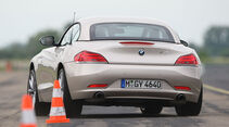 BMW Z4 sDrive 35i