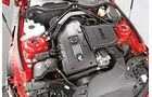 BMW Z4 sDrive 35is, Roadster