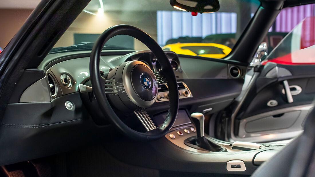 BMW Z8 - Sebastian Vettel - Verkauf - 2021