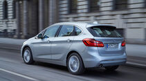 BMW Zweier Active Tourer Plug-in-Hybrid