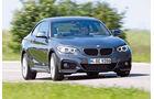 BMW Zweier Coupé