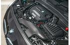 BMW Zweier Gran Tourer, Motor