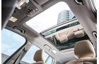 BMW Zweier Gran Tourer, Panoramadach