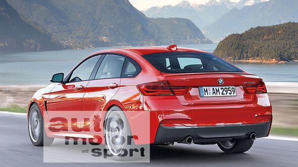 BMW Zweier