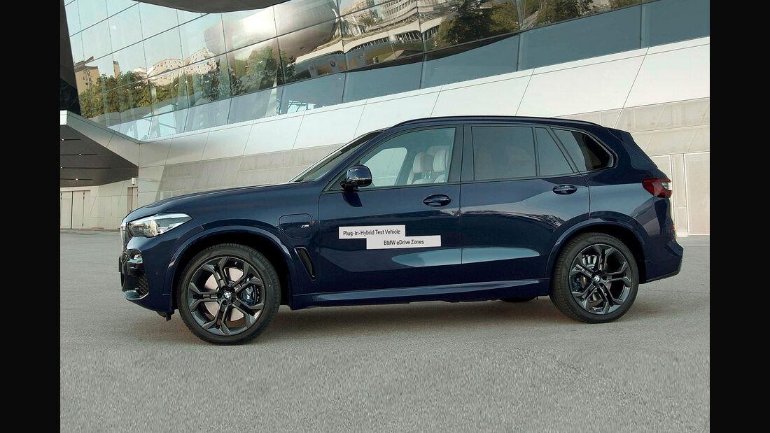 BMW eDrive
