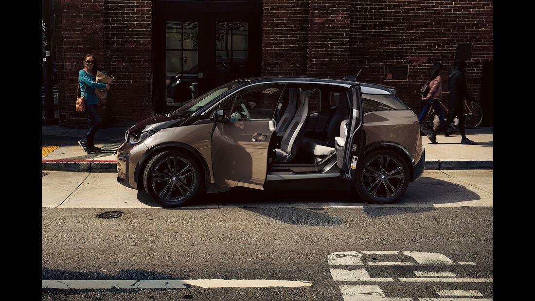 BMW i3 2019 (120 Ah)