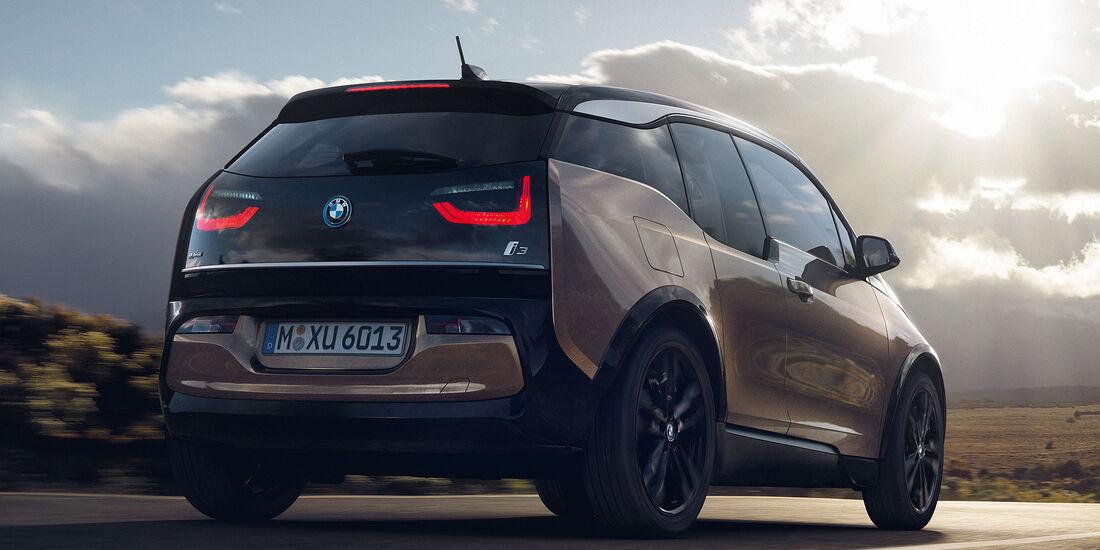 Bmw I3 2019 42 Kwh Akku 260 Km Reichweite Alter Preis Auto
