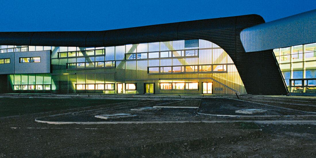 BMW i3, BMW-Werk, Leipzig