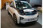 BMW i3 - Electric Vehicle Symposium 2017 - Stuttgart - Messe - EVS30