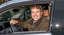 BMW i3, Lesererfahrungen, Dietmar Neubauer