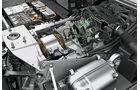 BMW i3, Motor