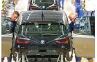 BMW i3, Produktion, Montage