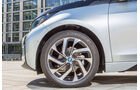 BMW i3, Rad, Felge