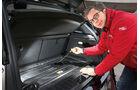 BMW i3 Range Extender, Ölmessstab, Kofferraum