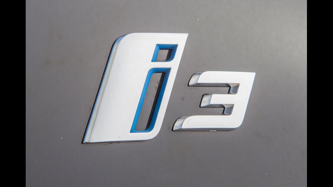 BMW i3, Typenbezeichnung