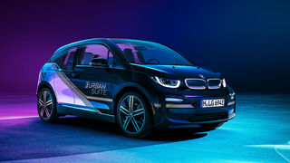 BMW i3 Urban Suite