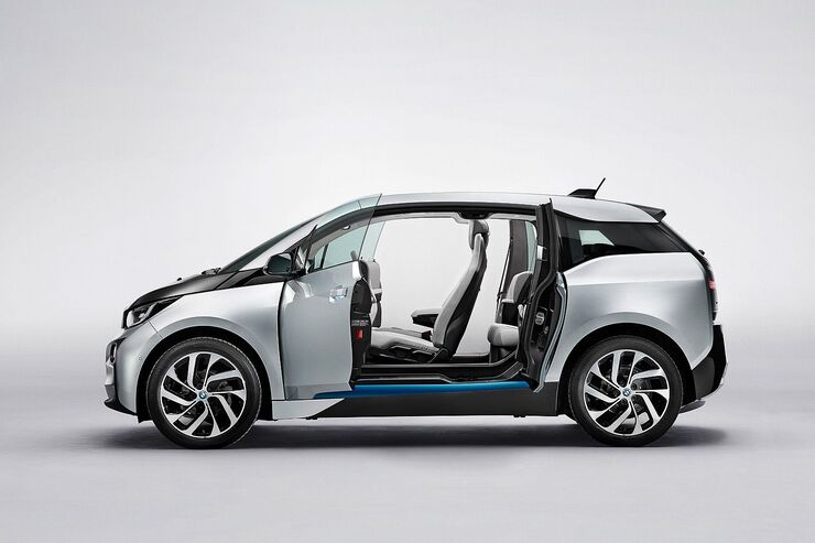 bmw i3 auf der iaa elektro bmw stellt sich 2013 dem markt. Black Bedroom Furniture Sets. Home Design Ideas