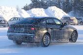 BMW i4 Erlkönig