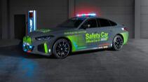 BMW i4 M50 Safety Car - MotoE - 2021