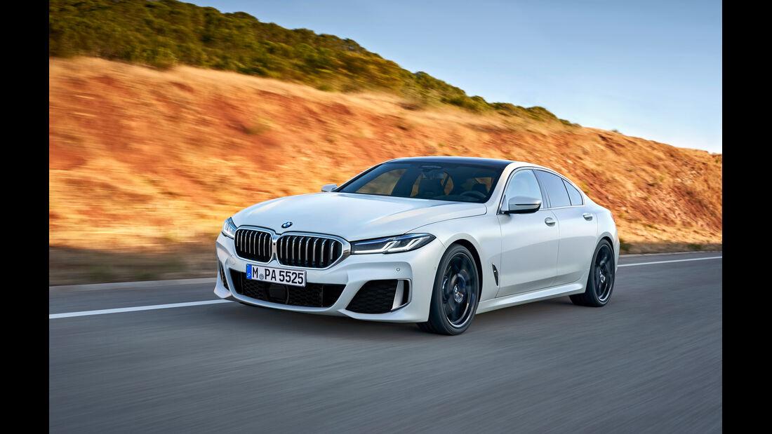 BMW i5 Schulte