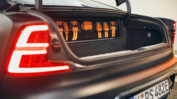 BMW i8 Coupé und Polestar 1 Impression , ams 0121