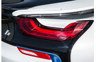 BMW i8 - Formel E - Safety-Car 2015