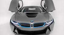 BMW i8 - Pebble Beach Concours D'Élegance 2014 - Sportwagen - Hybrid